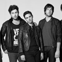 Beating the Beta Test: Arkells, Finger Eleven & Bif Naked