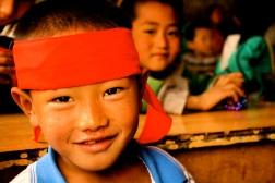 Chinese Classroom Ninja
