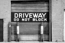 Do not block