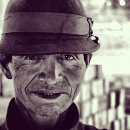 Ecuadorian Carpenter