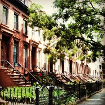 Bed-Stuy, Brooklyn