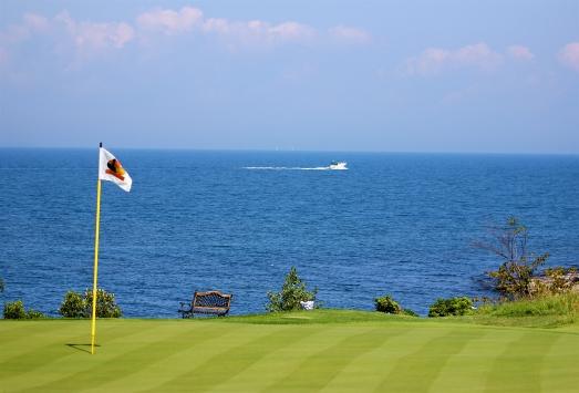 Golf, anyone?