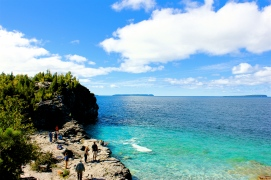 The Grotto, Tobermory