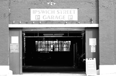 Boston Garage