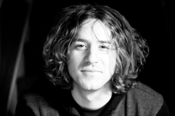 Josh portrait