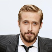 Ryan Gosling and the Hollywood Beards