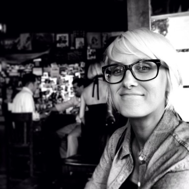 Katie in Brooklyn