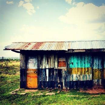 The Cabin (Kenya)
