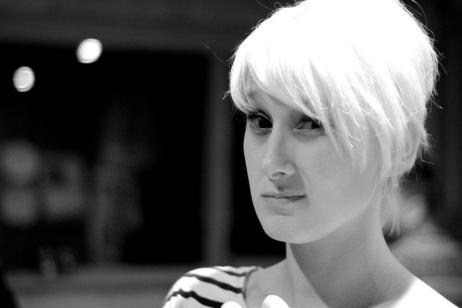 Kate Face No. 2