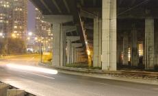 Night Street Shot no. 2