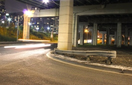 Night Street Shot no. 4