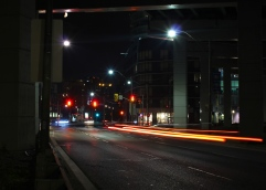 Night Street Shot no. 5