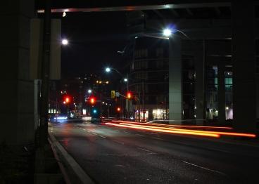 Night Street Shot no. 5