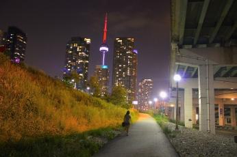 Night Street Shot no. 7