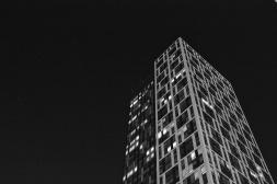 Night Street Shot no. 8