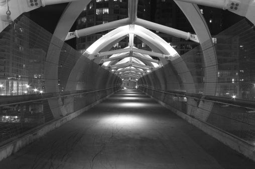 Night Street Shot no. 11