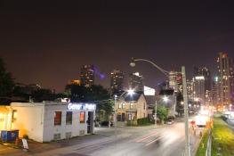 Night Street Shot no. 12