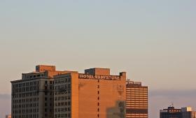 Downtown Detroit 8