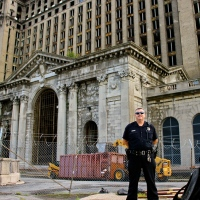 Detroit: There's Beauty in Decay