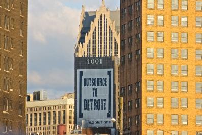 Downtown Detroit 17