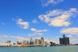 Downtown Detroit 18