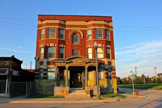 Adventures in Detroit 2