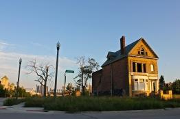 Adventures in Detroit 3