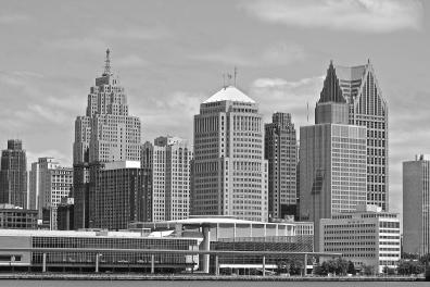 Adventures in Detroit 11