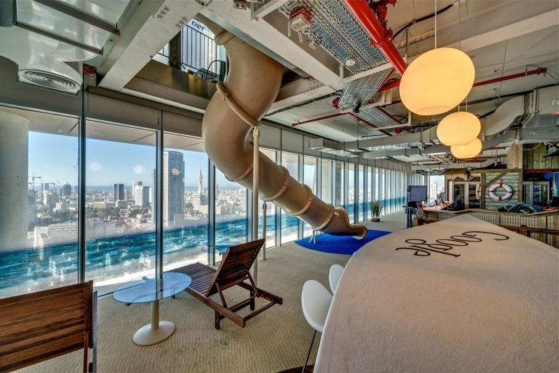 google opens office tel aviv. Google Israel Opens Office Tel Aviv F