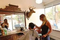 Hastings Barber Shop 1