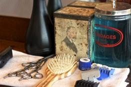 Hastings Barber Shop 3