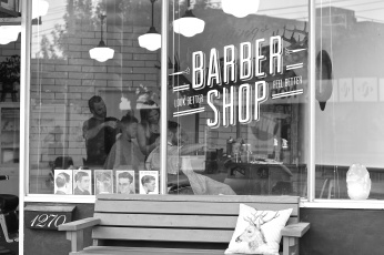 Hastings Barber Shop 5