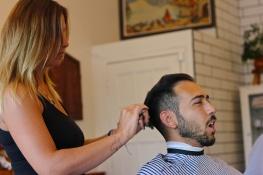 Hastings Barber Shop 7