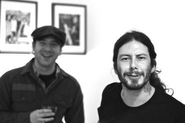 Chris and Josh, Scoundrels