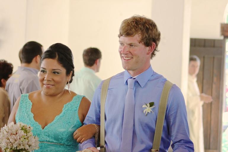 Cody and Alma