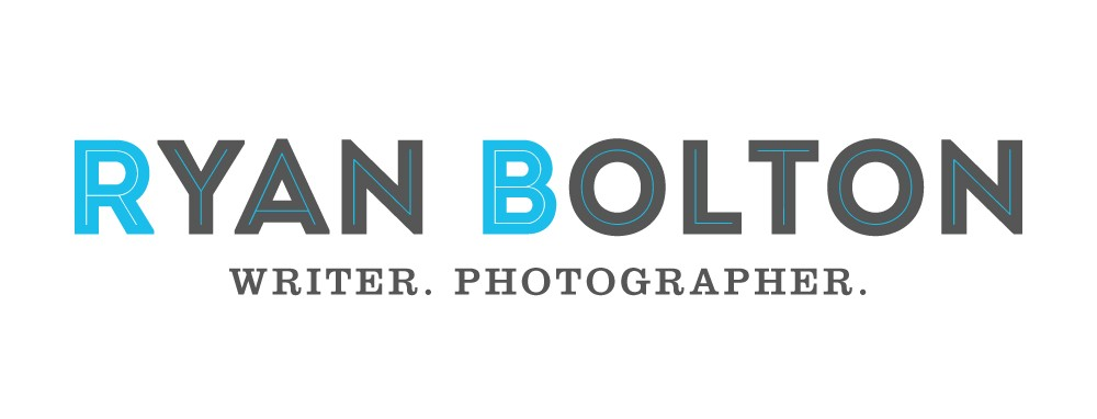 Ryan Bolton's Website