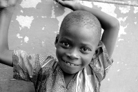 Faces of Ghana 2