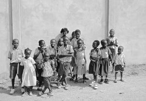 Faces of Ghana 3