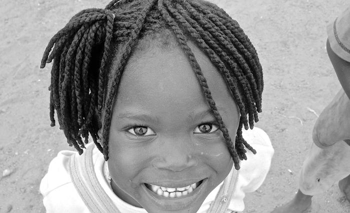 Faces of Ghana 7