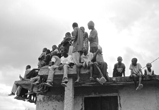 Faces of Ghana 9