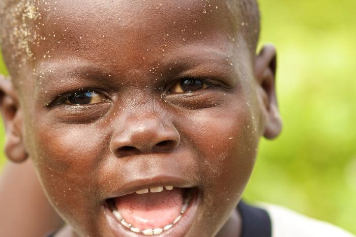 Kids of Ghana 1