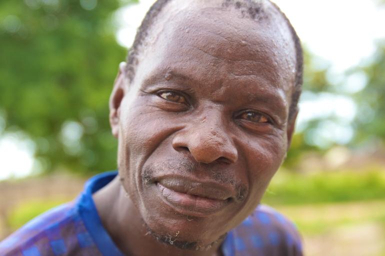 Ghana Elder 1