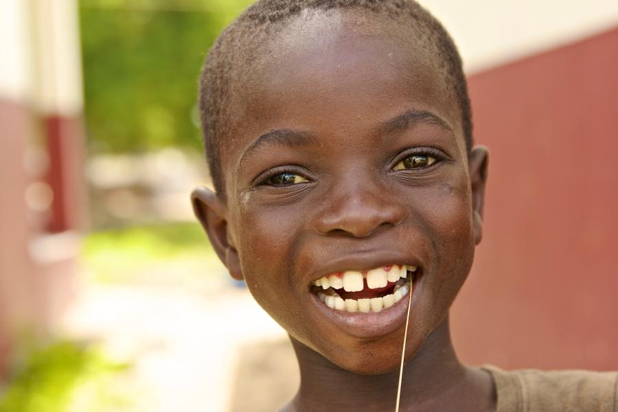 Ghana Kids 5