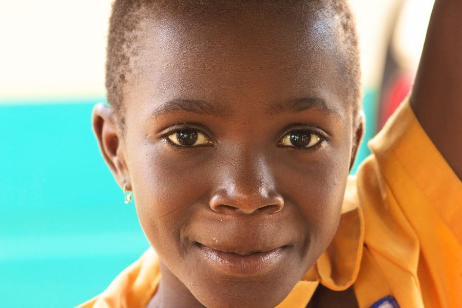 Ghana Kids 6