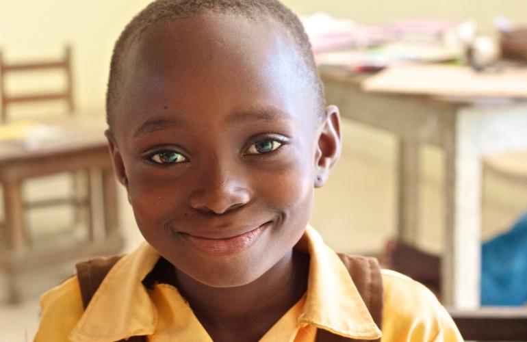 Kids of Ghana 5