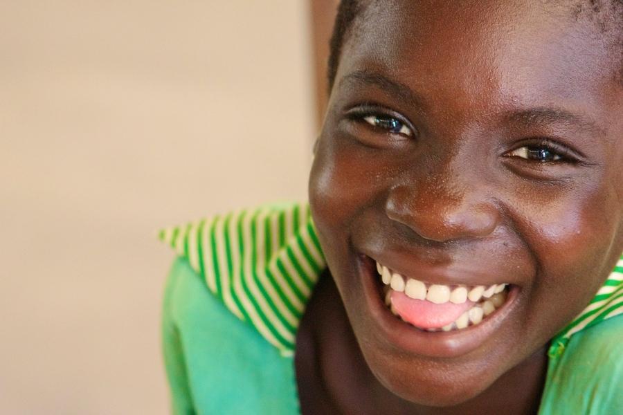 Ghana Kids 8
