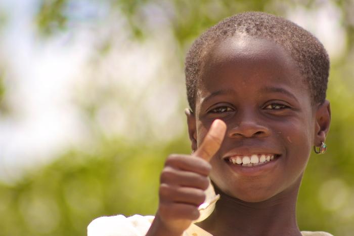 Kids of Ghana 6