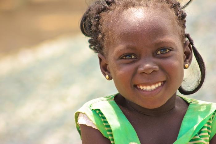 Kids of Ghana 7