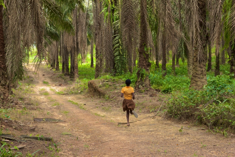 Kids of Ghana 8