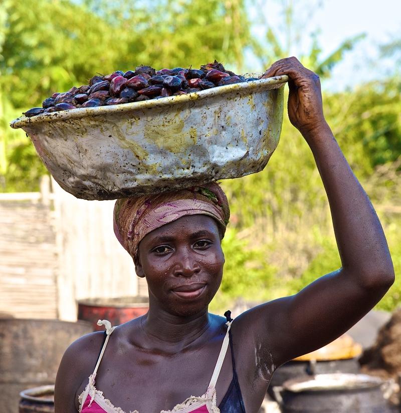 Ghana Elder 2